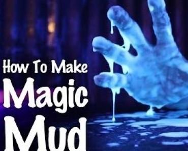Sådan laver du din egen magiske slim