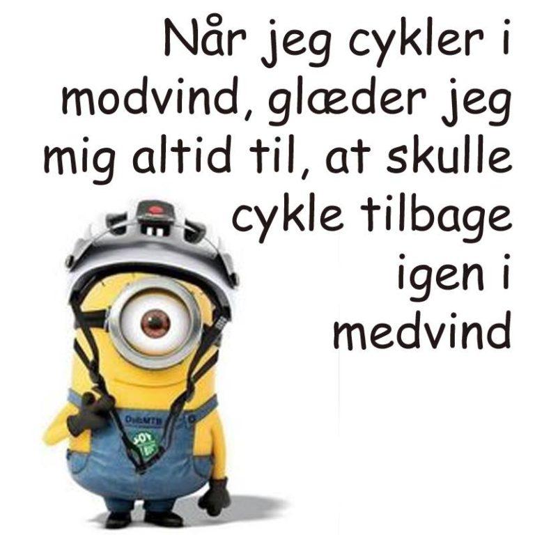 cykel citater