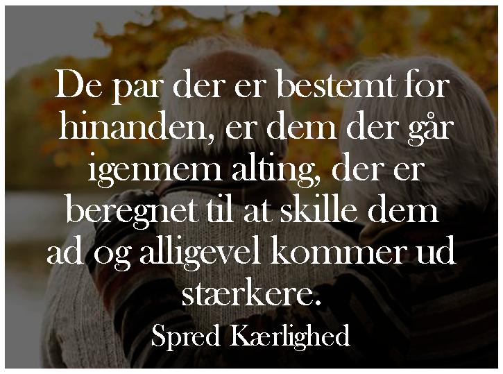 Spred Kærlighed 140 - DAGENSDELER.DK