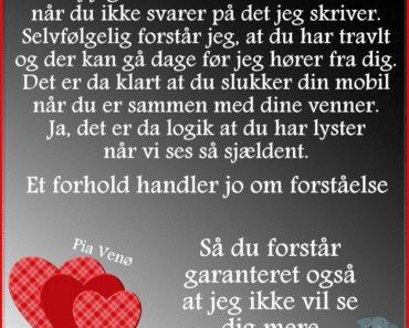 citater om forhold Citater v/Pia Venø Archives   Side 6 af 9   DAGENSDELER.DK citater om forhold